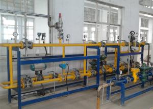 Wholesale Natural Gas Heating Unit ISO45001 380V Industrial Combustion Systems from china suppliers