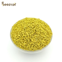 Wholesale Big Granual Raw Organic Bee foods Factory Directly Sale Rape Bee Pollen from china suppliers