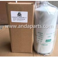 Wholesale Good Quality Fuel filter For CNHTC VG1560080012 from china suppliers