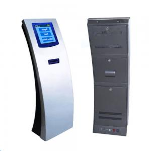 Wholesale Hospital 17 Inch Scratchproof Queue System Ticket Dispenser from china suppliers