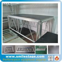Wholesale Height Adjustable Plywood Platform Stage from china suppliers