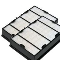 Wholesale mini pleat hepa filter from china suppliers