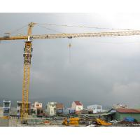 Wholesale 10 T Top Kit Tower Crane TC5023 from china suppliers