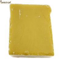 Wholesale Grade A Pure Organic Beeswax Cosmetic Grade And Food Grade from china suppliers