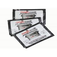 China Magic Cook Fast Food Pack Outside Fast Disposable Safety 120℃-200℃ heated lunch bag wholesale