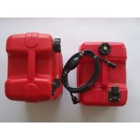 Wholesale YHX Marine Parts One Stop Plastic Fuel Tanks For Boats 3 Gallon - 12litre from china suppliers