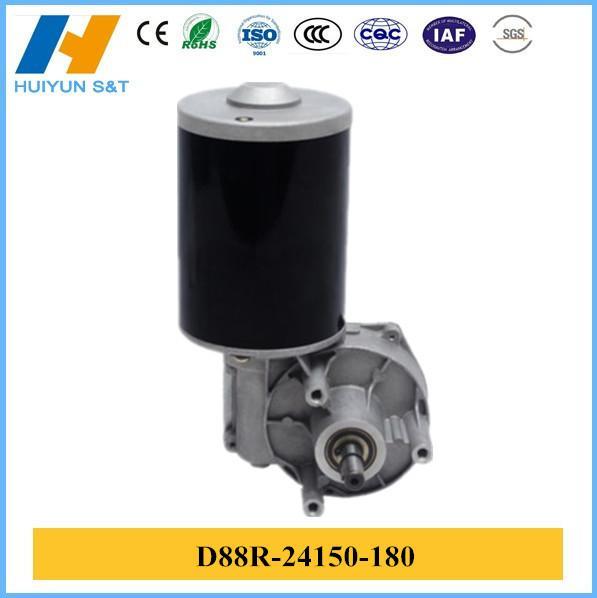 Low Rpm High Torque Dc Motor D88r 24150 180 Of Vivianlee