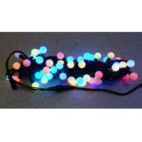 Wholesale christmas ball string lights from china suppliers