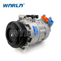 BMW 3 Auto Air Compressor Replacement E46 98-07/Z4 E85 03-/X3 E83 04-