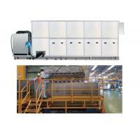 Wholesale 34.2 KW Ultrasonic Cleaning Equipment For Turbo Blade / Aerospace Component from china suppliers