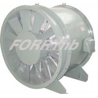 China DTF Tunnel Ventilation Axial Fan with cast aluminium impeller on sale