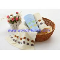 Wholesale Home luxury best absorbent 100 egyptian cotton face terry towel from china suppliers