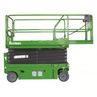 Buy cheap 450Kg Loading Self-propelled Scissor Lift , 8m Platform Height , Electrical from wholesalers