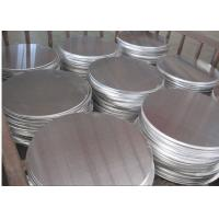 Quality Soft 3003 Decorative Aluminum Sheet Circle H112 Temper For Cookware Utensils for sale