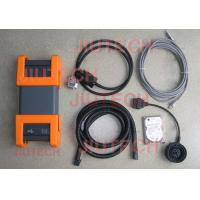 Wholesale BMW OPS + DIS + SSS + TIS heavy duty diagnostic scanner BMW Diagnostics Tool Scanner from china suppliers