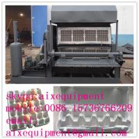 Wholesale waste paper recycled egg tray pulp molding machine from china suppliers
