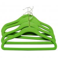 Wholesale Velvet Children Hangers (Ld-C01) from china suppliers