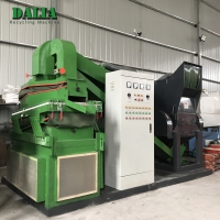 Wholesale DLD-600 New Type Copper Wire Granulator Machine from china suppliers