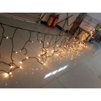Wholesale icicle light curtains from china suppliers