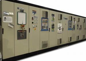 Wholesale ISO45001 DCS Access 50Hz DC24V Furnace Control System from china suppliers
