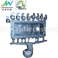 Wholesale Professional Pressure Die Casting Mould Shot Blasting Surface Eco Friendly from china suppliers