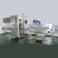Wholesale utomatic Shrink Sleeve Labelling Machine (Applicator) from china suppliers