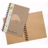 Wholesale Promotional PP spiral notepad from china suppliers