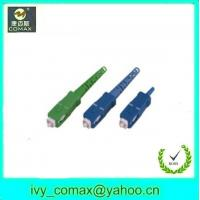Wholesale fiber optic connector SC from china suppliers