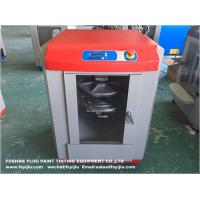 Wholesale YIJIU Auto Gyroscopic Paint Mixer For Mixing 30KG , 35KG Chemical Liquid from china suppliers