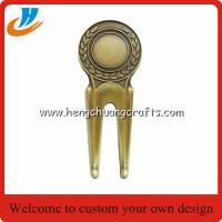 Wholesale Golf accessory/golf divot repair tool set high quality custom from china suppliers
