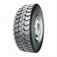 Wholesale Steel Radial Tire, Ideal for Buses, with Wear-resistant Feature from china suppliers