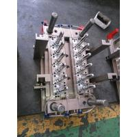 PP preform mold