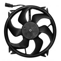 Wholesale Automotive Electric Radiator Cooling Fans PEUGEOT Car Parts OEM 1253.K2 from china suppliers
