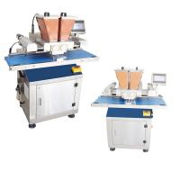 Wholesale Small Scale Automatic Chocolate Making Machine Commercial Chocolate Making Equipment from china suppliers