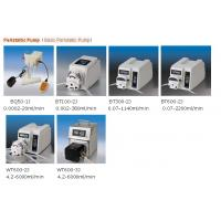 Wholesale Laboratorial Peristaltic Pump, Laboratorial Peristaltic Pump, Industrial Peristaltic Pump, Dispensing and Filling Perist from china suppliers