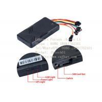 FhTrack ST-808 GSM GPS tracker for Car motorcycle vehicle