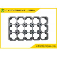 Wholesale 3P Type Battery Accessories 32650 Battery Holder 21700 Spacers Long Lifespan from china suppliers