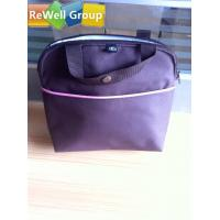 Wholesale Water Proof Oxford Cloth Ladies Shopping Bag Strong Reusable from china suppliers