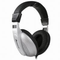 Buy cheap Fashionable Headphones with 20Hz to 20kHz Frequency Response from wholesalers