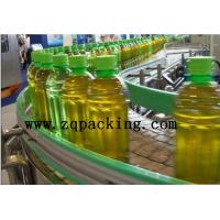 Wholesale Plastic Bottle conveyor system from china suppliers