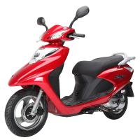 China Energy Saving Gas Powered Moped ScootersFor Adults 2.8 00km/L Fuel Consumption on sale