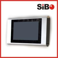 Aluminum Andriod Touch Screen Tablet PC with Ethernet Ports