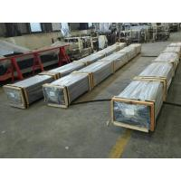 Wholesale T5 / T6 Extruded 6082 Aluminum Bar 0.4 - 100 Mm Thickness For Processing from china suppliers