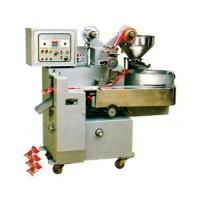 Wholesale lollipop wrapping machine with feeding system ALD-250B(upgraded) from china suppliers