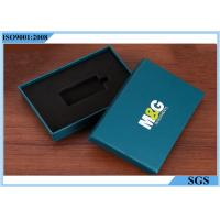 Key Packing Rigid Gift Boxes Rectangle Decorative Gift Boxes With