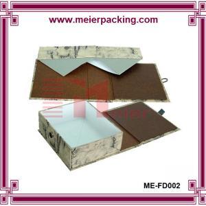 Wholesale Printed Folding Carton/Paper Folding Box/Printed Cardboard Paper Folding Box ME-FD002 from china suppliers
