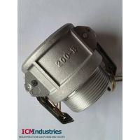 Wholesale Aluminum Kamlock coupling type B from china suppliers