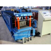 China lip channel roll forming machine lip channel forming machine