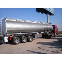Wholesale Tank Truck Bodies Aluminium Alloy Products , 5454 Aluminum Plate High Formability from china suppliers
