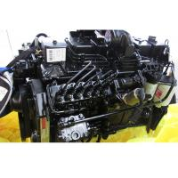 Wholesale 125Kw ISB170 40 Cummins Diesel Truck Engines 5.9L Displacement With Original Cummins from china suppliers